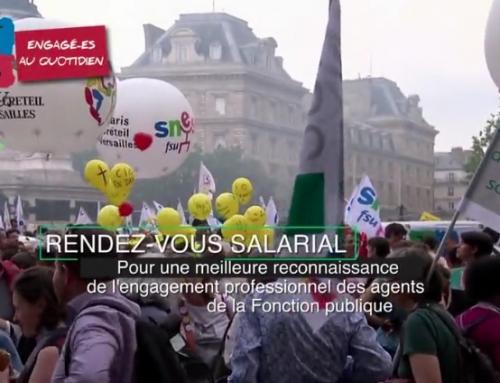 Rendez-vous salarial : Menaces sur l'évolution des rémunérations dans la fonction publique !