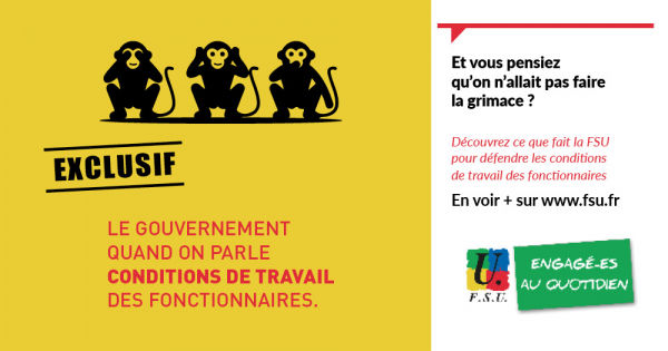 Formation syndicale : Travail sans fin…