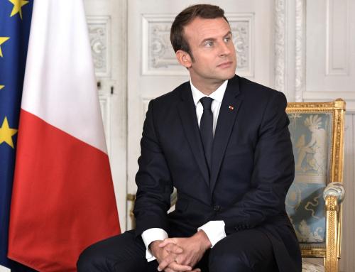 L'odieux chantage de Macron sur la revalorisation des enseignant.es