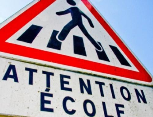 Des moyens pour la rentrée! Courrier intersyndical à Blanquer, 2021-06-29