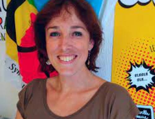 Géraldine Delaye, secrétaire départementale de la FSU67, invitée de France Bleu Alsace